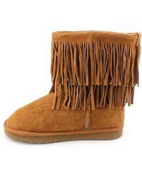 9af90ddb7c87 American Rag - Womens Pochatan Round Toe Mid-calf Cold Weather Boots - Lyst
