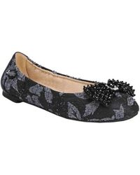 Circus by Sam Edelman - Women's Cait Bow Ballet Flat - Lyst