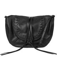 Kooba - Monterey Leather Shoulder Bag - Lyst