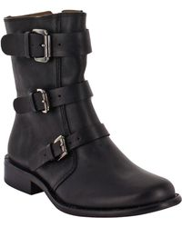 Corso Como - Kandace Leather Boot - Lyst