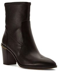 MICHAEL Michael Kors - Womens Chase Ankle Boot - Lyst