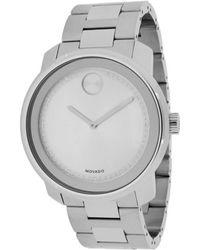 Movado - Bold 3600257 Watch - Lyst