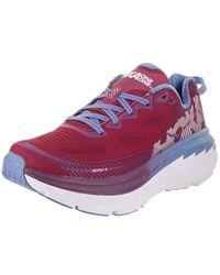 Hoka One One - Women's Bondi 5 Running Shoe - Lyst