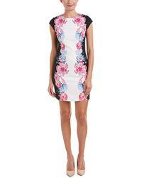 Cece by Cynthia Steffe | Sheath Dress | Lyst