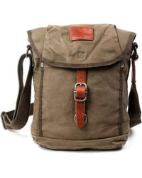 The Same Direction - Forest Crossbody W/ Flap - Lyst
