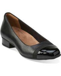 Clarks - Women's Keesha Rosa Pumps Shoes - Lyst