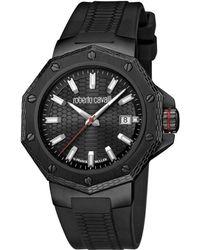 Roberto Cavalli - Men's Rc-40 Watch - Lyst