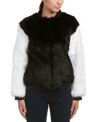 Adrienne Landau - Varsity Jacket - Lyst