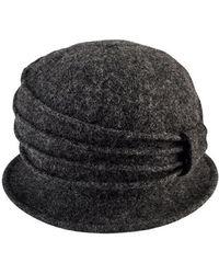 San Diego Hat Company - Women's Soft Knit Cloche Hat Cth8089 - Lyst