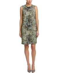Worth - New York Sheath Dress - Lyst