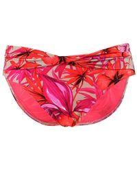 Fantasie - Pink Knickers Swimsuit Bottom Cuba - Lyst