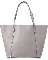 Rebecca Minkoff - Blythe Leather Tote - Lyst