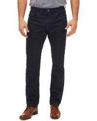Robert Graham - Renzo Tailored Fit Jean - Lyst