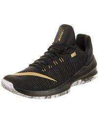 Nike - Men's Air Max Infuriate 2 Low Basketball Shoe - Lyst