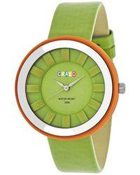 Crayo - Men's Celebration Quartz Watch - Lyst