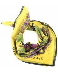 Givenchy - Ladies Foulard Flower - Lyst