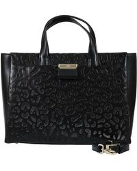 Class Roberto Cavalli - Black Medium Handbag Sofia 005 - Lyst