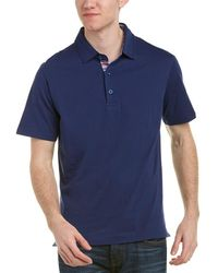 Robert Graham - Stoked Classic Fit Polo - Lyst