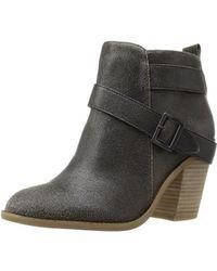 Kelsi Dagger Brooklyn - Brooklyn Women's Jordana Ankle Bootie - Lyst