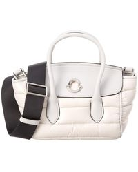 Moncler - Evera Quilted Tote - Lyst