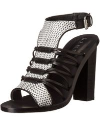 L.A.M.B. - Women's Bedford Dress Sandal - Lyst