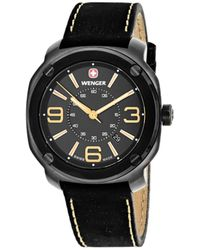 Wenger - Men's Escort (01.1051.106) Watch - Lyst