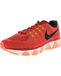 c86c1b01870f nike-Red-Womens-Air -Max-Tailwind-8-University-Red-Black-hyper-Orange-volt-Ankle-high-Mesh-Running- Shoe-11m.jpeg