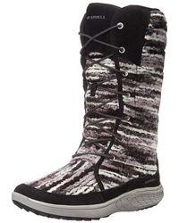Merrell - Pechora Sky Winter Boot - Lyst