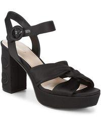Nine West - Chic Sandal - Lyst