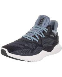 online retailer 546ca 1cf83 adidas - Mens Alphabounce Beyond Running Shoe - Lyst