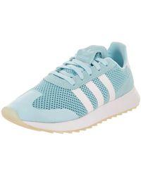 547dad246f0b8 Lyst - Adidas Women s Deerupt Runner Originals Running Shoe