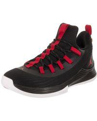 5602dd4edfad Lyst - Nike Nike Men s Ultra Fly 2 Low Basketball Shoe in Black for Men