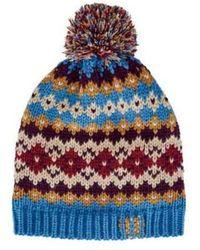 San Diego Hat Company - Women's Knit Beanie Knh3414 - Lyst