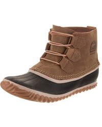 Sorel - Women's Out N About Boot - Lyst