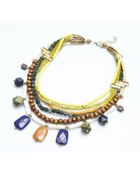 Nakamol - Olia Necklace By - Lyst