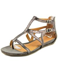 Kenneth Cole Reaction - Womens Lost Time Open Toe Casual Gladiator Sandals - Lyst