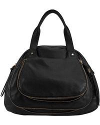 Kooba - Monteverde Leather Shopper - Lyst