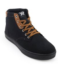 Xray Jeans - Odell High Top Trainer - Lyst