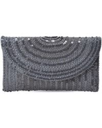Waterlily LA - Lilou Clutch - Lyst