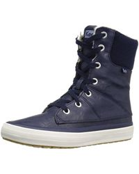 Keds - Women's Juliet Winter Boot - Lyst