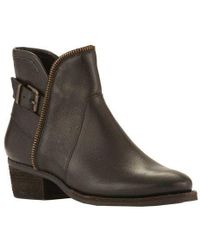 Walking Cradles - Gaston Ankle Boot - Lyst