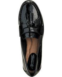 Giani Bernini - Mauwe Slip-on Loafers - Lyst