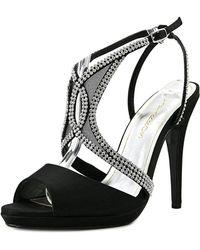 Caparros - Womens Eldorado Open Toe Special Occasion Slingback Sandals - Lyst