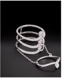 Meira T - 14k 0.55 Ct. Tw. Diamond Ring - Lyst