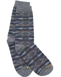 Pendleton - Unisex Rio Canyon Crew Sock - Lyst