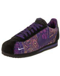 Nike - Men's Classic Cortez Nylon Lhm Casual Shoe - Lyst