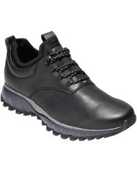 Cole Haan - Grand Explore All-terrain Wp Oxford - Lyst