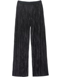 B Collection By Bobeau - Noor Mini Pleat Palazzo Pant - Lyst