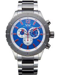 Weil & Harburg - Swift Men's Watch - Lyst