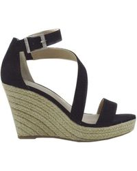 Charles David - Charles By Lou Wedge Sandal - Lyst
